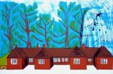 Laverock Law Cottages