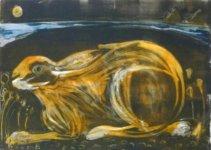 Islay Hare 2