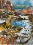 Highland Saltmarsh