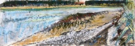 Sandy Hirst, Tyninghame