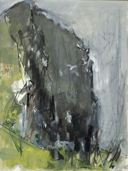 Blurred edges, St Abb's Head